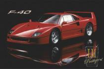 location ferrari f40